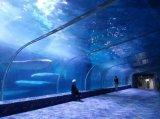Factory Manufacturing Sea World Acrylic Aquarium Fish Tank