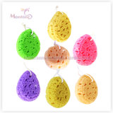 Bath Sponge, Round Bath Sponge, Hot Selling Bath Sponge
