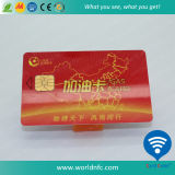 Rewritable Sle5528/Sle4428 Memory Smart Contact IC Card for Pay/Access Control