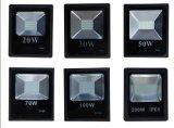 PF>0.9 100lm/W 50W SMD LED Flood Light