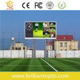 Full Color LED Advertising Board for Soccer Stadium (P12)