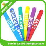 Eco Hand Silicone Sports Slap Bands