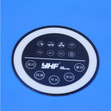 Acrylic Circular Electrical Panel