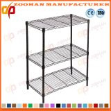 3 Tier Stainless Wire Shelves Rack Kitchen Storage Holders (Zhw83)