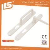 Aluminum Mortise Handle Plate Door Lock-HP03