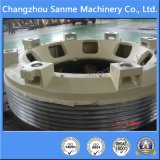 Steel Mould Casting Roller for Mining Machinery Parts