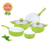 Nonstick Cookware Set Aluminum Alloy Cookware Set Pot Set