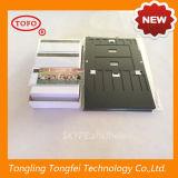 Free Sample White Blank Magnetic Strip Inkjet PVC ID Cards
