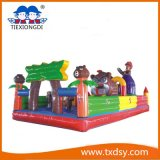 Inflatable Castle, Air Bouncer Inflatable Slide Toys