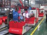 Pipe Prefabrication Automatic Welding Machine