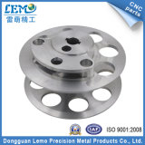 China Supplier OEM Precision Aluminum CNC Machining Parts (LM-001)