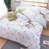 High Quality Top Design Home Bedding Cotton Bedsheet Set