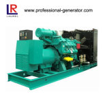 Water Cooling 800kVA Diesel Genset with 8 Cylinders