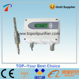 Online Insulating Oil Water Content Tester