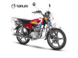 125/150cc Cg Alloy Wheel Low Fuel Comsumption Motorcycle (SL150-B1a)