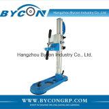VKP-80 small diamond core drill rig stand
