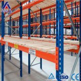 Metal Industrial Double Deep Racking for Warehouse