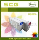 680ml Compatible for HP 5500/5000 Printer Ink Cartridge (HP-83-CP)
