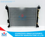 Auto Spare Parts Aluminum Radiator for Hyundai Hyundai I20′10- at