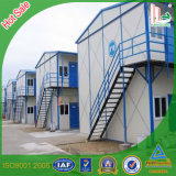 Practical High Quality Modular Building
