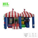 8 In1 Midway Game Inflatable Carnival Games