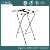 Stainless Steel Folding Luggage Rack