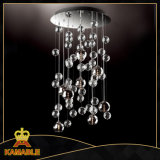 Sales Champion Home Hotel Glass Pendant Lamp (KAP2274-8)