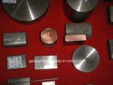 High Quality Titanium Clad Copper Metal Bar