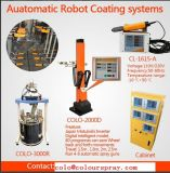 Automatic Robot Coating System
