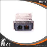 Cisco CWDM-X2 Compatible 10GBASE-CWDM, 1270~1610nm SM, Duplex SC, 40km X2 Transceiver