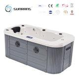 New Design Luxury Mini Indoor 1 Person Hot Tub SPA