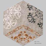 Hexagonal Tile for Floor and Wall Hexagonal Ceramic Tile