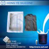 RTV 2 Liquid Silicon Rubber for Cultured Stone Mold Making