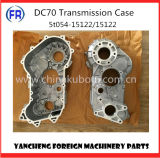 DC70 Transmission Case Manufacture Kubota Harvester Parts
