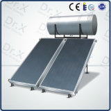 Domestic Flat Plate Solar Energy Water Heating