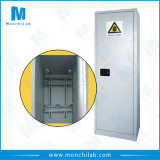 Laboratory Steel Gas Cylinder Cabinet