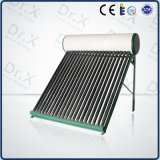 Environmental Protection High Pressure Solar Power Energy Water Heater