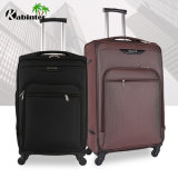 Soft Material Fashionable Trolley Luggage Set
