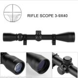 3-9X40 Optics Air Gun Rifle Scope Hunting Sight Riflescopes