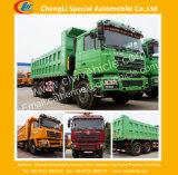 8X4 Tipper Truck Dump Truck