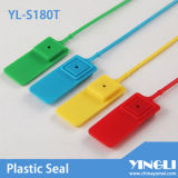 Adjustable Plastic Seal with Metal Locking Sheet (YL-S180T)