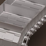 Suppliers of Stainless Steel Chain Plate Link
