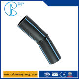 Plastic PE Fabricated Fitting (elbow)