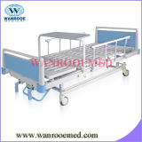 Two Function Manual Hospital Medical Bed