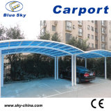 CE Certification Aluminum Car Parking Tent Canopy
