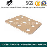 Heavy Duty Paper Honeycomb Cardboard for Packaging Use