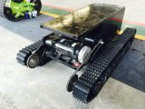 Practical Rubber Track Chassis (DP-KJJ-130)