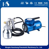 Mini Membrance Air Compressor Kit with Spray Gun (AS06K-1)