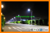80W 8m Pole LED Street Lights with IEC Certificate