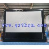 Outdoor Advertising Equipment Inflatable Screen